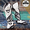 Thumbnail: RINGHORNS NITRO SHIN GUARDS INSTEPS - WHITE