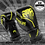 Thumbnail: VENUM CONTENDER 1.2 BOXING GLOVES - BLACK/YELLOW OR BLACK/WHITE