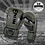 Thumbnail: VENUM ELITE BOXING GLOVES - KHAKI/BLACK