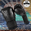 Thumbnail: VENUM DRAGON'S FLIGHT BOXING GLOVES - BLACK/BLACK