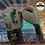 Thumbnail: RINGHORNS CHARGER MX BOXING GLOVES - KHAKI/BLACK
