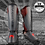 Thumbnail: VENUM CONTENDER 2.0 SHIN GUARDS - BLACK/RED
