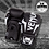 Thumbnail: VENUM ELITE BOXING GLOVES - BLACK/WHITE