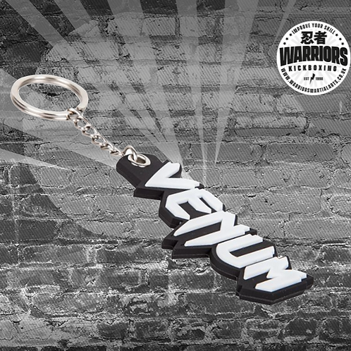 VENUM KEY RING - BLACK
