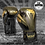 Thumbnail: VENUM IMPACT BOXING GLOVES - KHAKI/GOLD