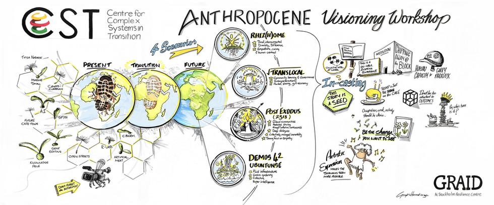 CST Good Anthropocenes Visioning Workshop