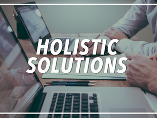 Holistic Solutions: Analyzing Data, Expertise and Feedback for Custom Results
