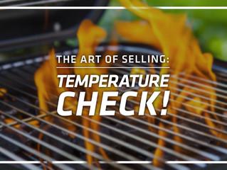 Morsel #3 – Temperature Check!