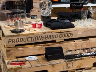 Embellishment Options: Hard Promotional Goods