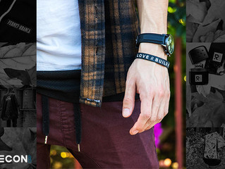 Fall Back Into Autumn Apparel - Bracelet