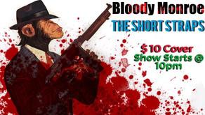 Bloody Monroe Live @ Vern's Tavern December 14 2019