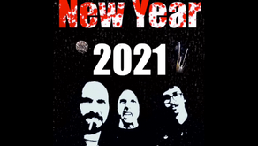 Happy New Year 2021 !!!