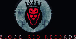 Blood Red Records