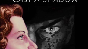 New Single I Cast A Shadow October 16, 2020