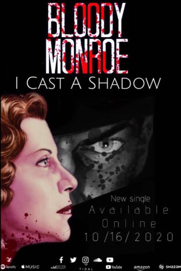 I Cast A Shadow