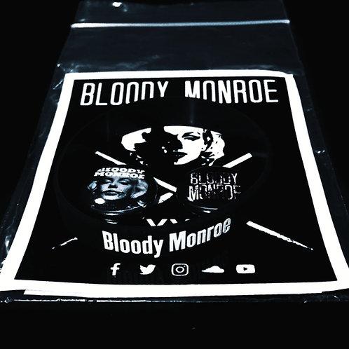 """Bloody Monroe """"Pin Pack"""""""