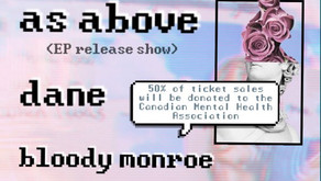 Bloody Monroe Live @ Broken City February 14 2020