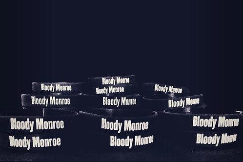 Bloody Monroe Bracelet