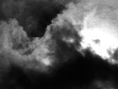 Mørke skyer