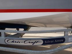 Chris Craft Silver Arrow