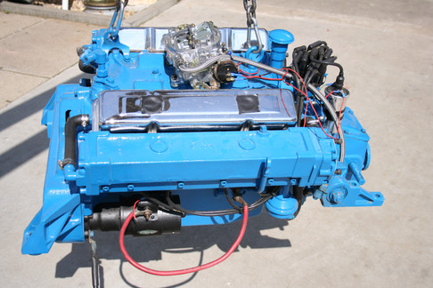 Riva motor