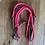 Thumbnail: Hybrid Halter, Rainbow and Pink, Large