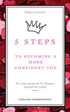 5 Steps To Becoming a More Confident You
