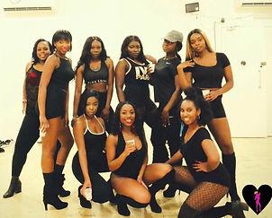Party Dance Classes