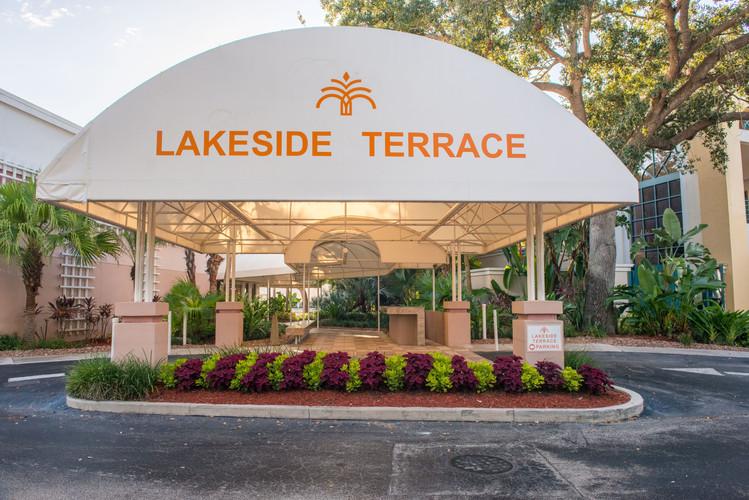 Lakeside Terrace Boca Raton