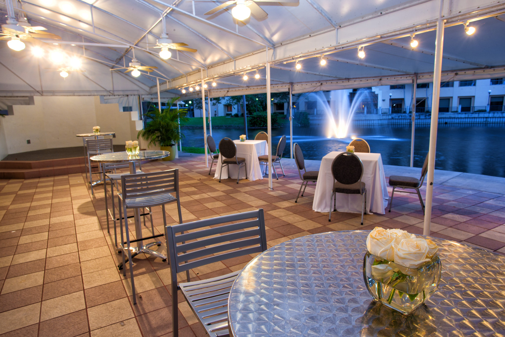 Lakeside Terrace Boca Raton