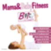 Flyer B-Fit Fitnessstudio
