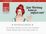 Fritz Werbung