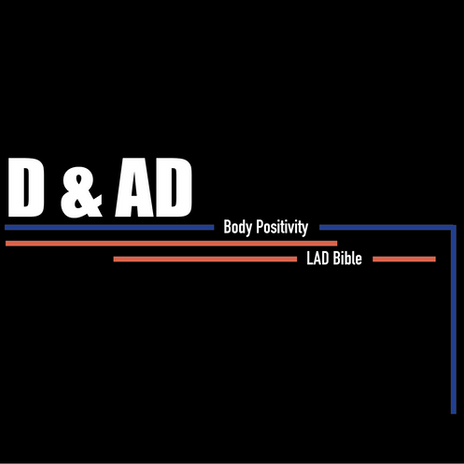 D&AD Brief : Body Positive Animation