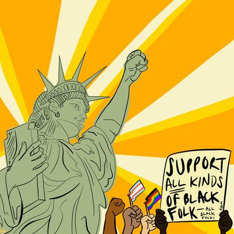Activism Posters