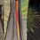 Thumbnail: Chevron Sun Dress w Crochet Design