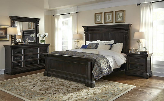 Turner Queen Bed