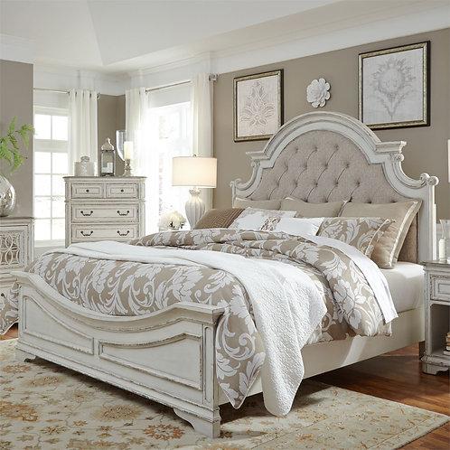 Savannah Queen Bed