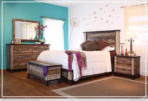 Brendan Queen Bed