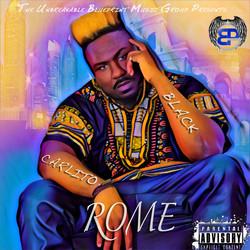 Rome Cover Art Final
