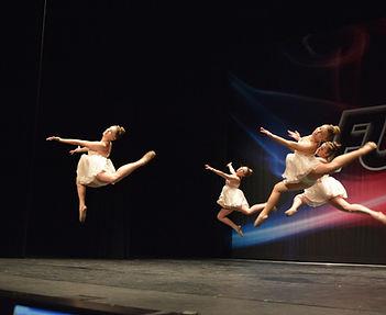 dance studio auburn al