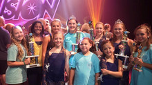 Rising Starz Win at Dance Nationals