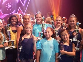 Rising Starz Win at Dance Nationals