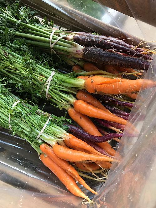 Carrots (California) -1lb bag