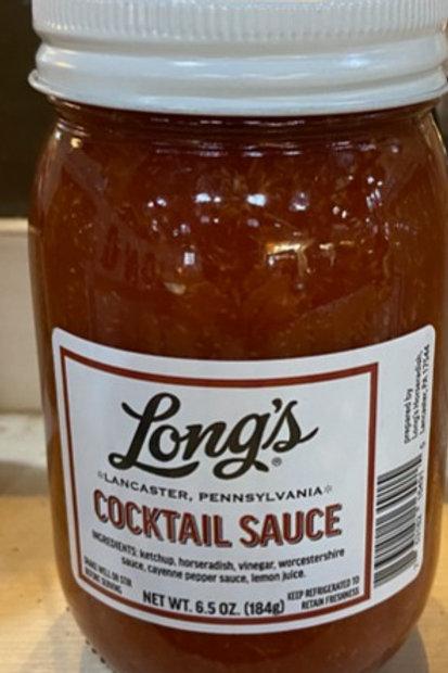 Long's Horseradish - Cocktail Sauce