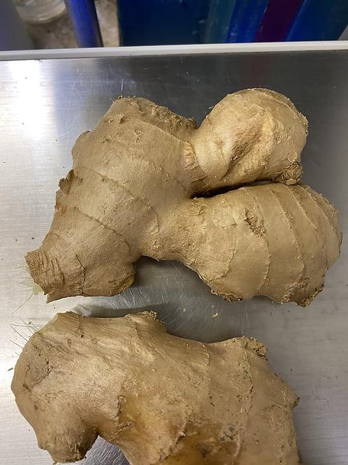 Ginger - 0.5lb bag