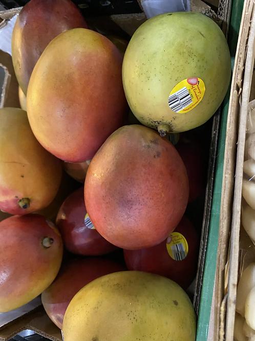 Mangoes - each