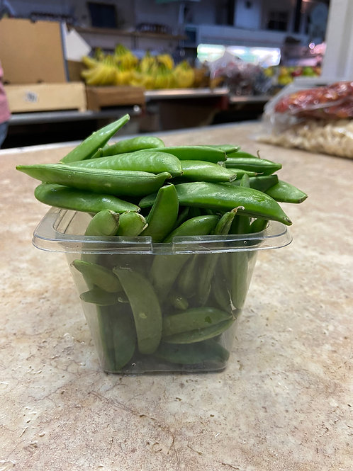 Sugar Snap Peas-pint