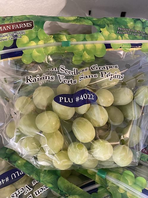 Grapes - ** per pound **