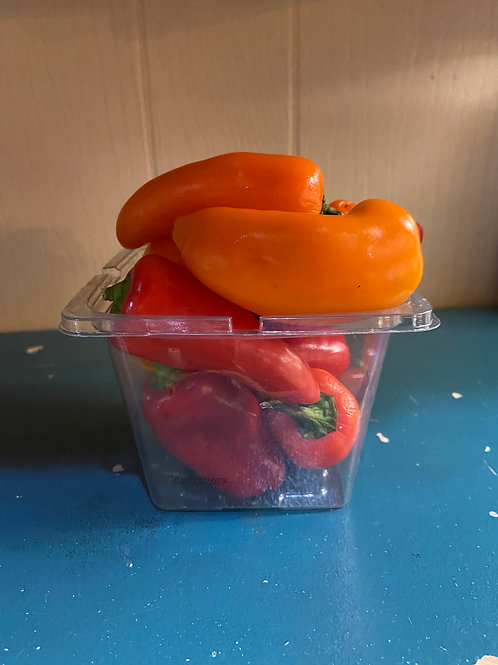 Sweet Peppers-pint