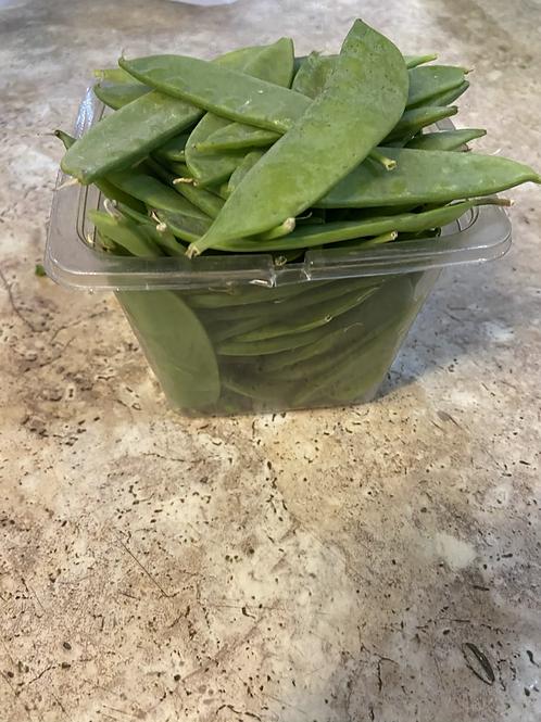 Snow Peas - pint